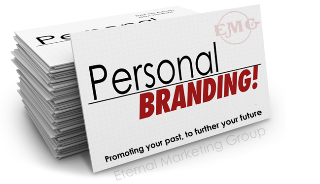 Personal Branding by Eternal Marketing Group TN