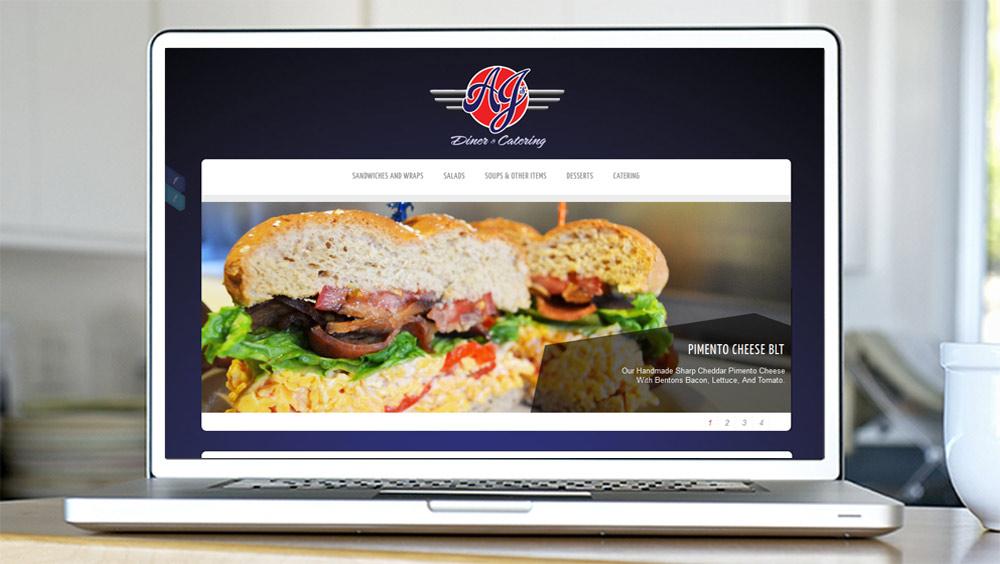 AJ's Diner & Catering