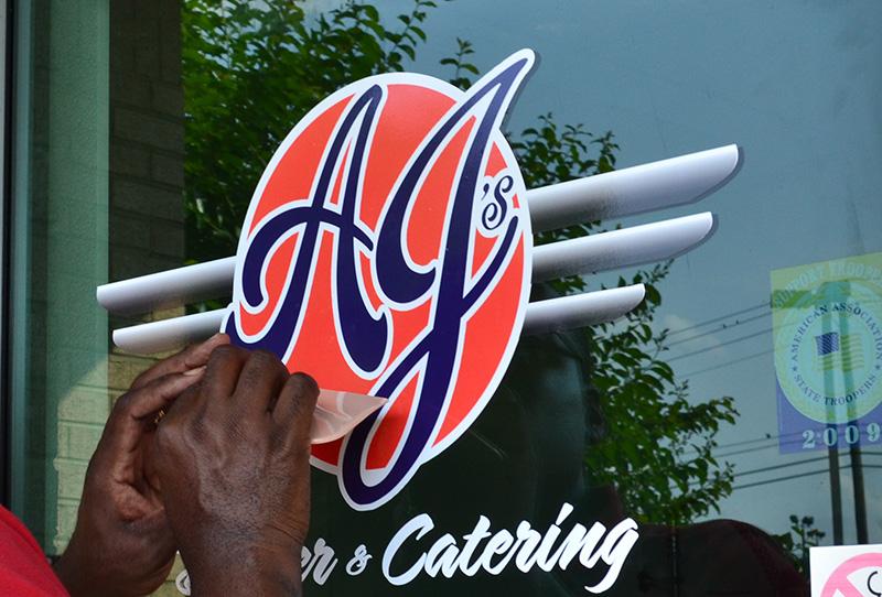 AJs-Diner-signage